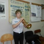 Заставка для - Покупаем духовые музыкальные инструменты!