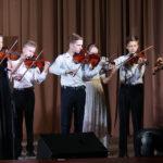 Заставка для - Сбор средств на организацию участия наших юных музыкантов в конкурсах российского и международного уровней